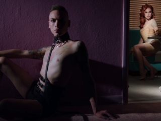 "Miss Fame – ""Rubber Doll"""