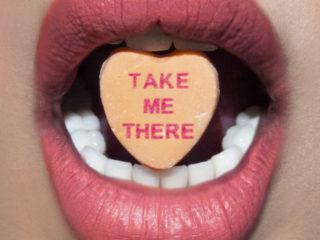 """Adore Delano – """"Take Me There"""""""