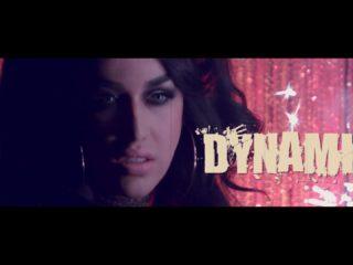 """Adore Delano – """"Dynamite"""""""