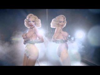"""Sharon Needles – """"I Wish I Were Amanda Lepore"""" (feat. Amanda Lepore)"""