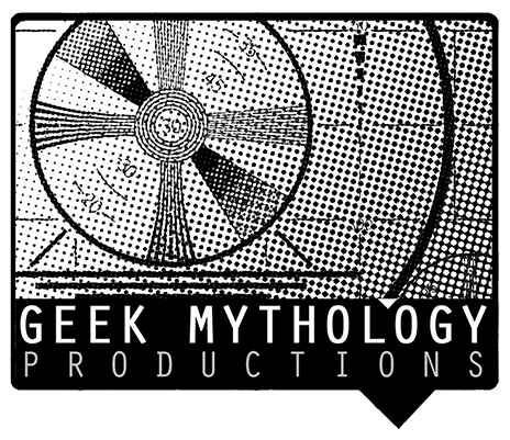Geek Mythology Productions